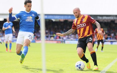 Prediksi Bola Jitu Bradford City vs Peterborough United 9 Maret 2019