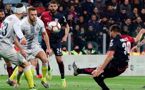 Prediksi Bola Jitu Cagliari vs Fiorentina 16 Maret2019