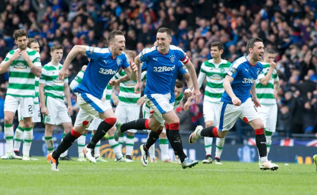 Prediksi Bola Jitu Celtic vs G.Rangers 31 Maret 2019