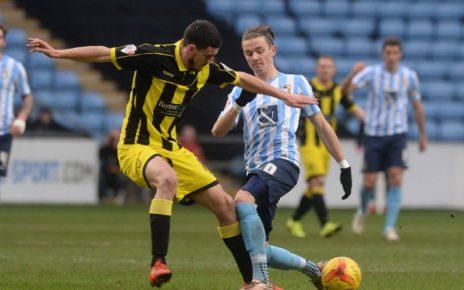 Prediksi Bola Jitu Coventry vs Burton Albion9 Maret2019