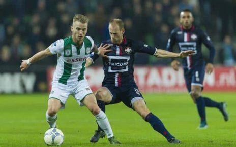 Prediksi Bola Jitu De Graafschap vs Heracles 31 Maret 2019