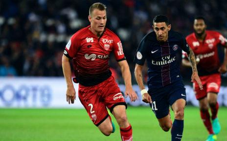 Prediksi Bola Jitu Dijon vs Paris Saint Germain 13 Maret 2019