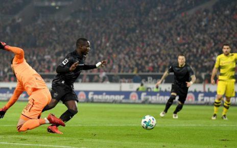 Prediksi Bola Jitu Dortmund vs Stuttgart9 Maret2019