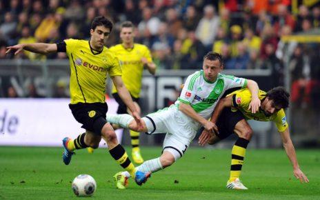 Prediksi Bola Jitu Dortmund vs Wolfsburg 30 Maret 2019