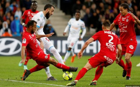 Prediksi Bola Jitu Guingamp vs Dijon17 Maret 2019