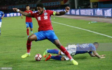 Prediksi Bola Jitu Henan Jianye vs Shanghai Shenhua 31 Maret 2019