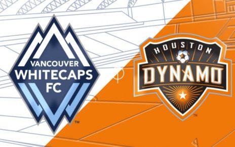 Prediksi Bola Jitu Houston Dynamo vs Vancouver Whitecaps17Maret 2019