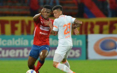 Prediksi Bola Jitu Independiente Medellin vs Envigado 24 Maret 2019