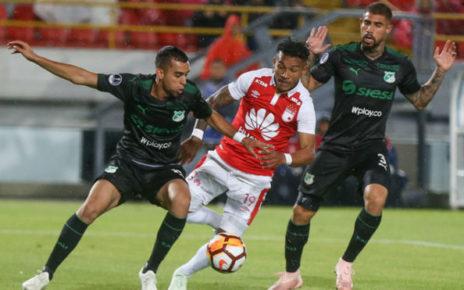 Prediksi Bola Jitu Independiente Santa vs Deportiva Once 25 Maret 2019