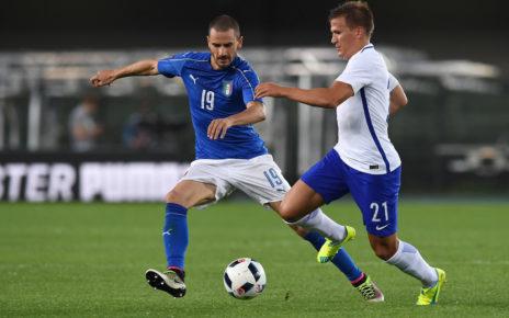 Prediksi Bola Jitu Italy vs Finland 24 Maret 2019