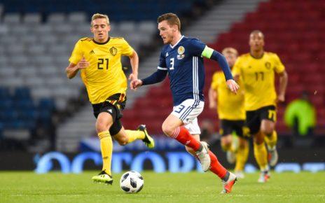 Prediksi Bola Jitu Kazakhstan vs Scotland 21 Maret 2019