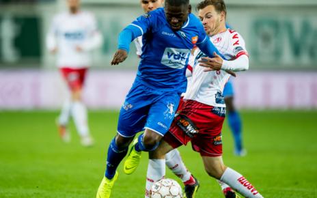 Prediksi Bola Jitu Kortrijk vs Mouscron-Peruwelz 31 Maret 2019