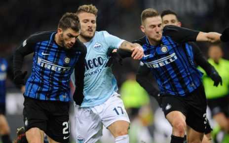 Prediksi Bola Jitu Lazio vs Parma17Maret2019