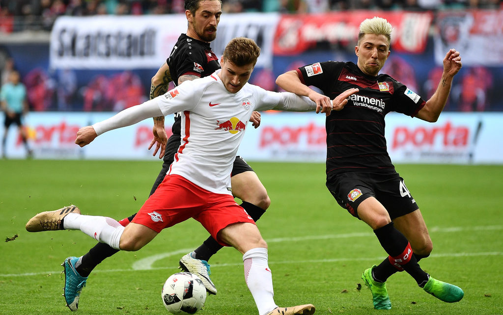 Prediksi Bola Jitu Leverkusen vs RB Leipzig 6 April 2019