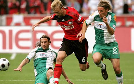 Prediksi Bola Jitu Leverkusen vs Werder Bremen 17Maret2019