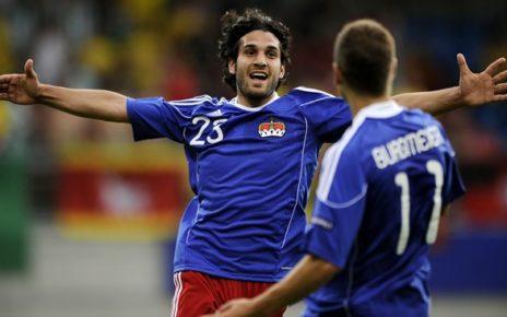 Prediksi Bola Jitu Liechtenstein vs Greece 24 Maret 2019