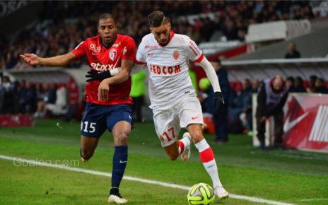Prediksi Bola Jitu Monaco vs Caen 31 Maret 2019
