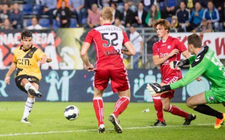 Prediksi Bola Jitu NAC Breda vs Utrecht 17Maret 2019
