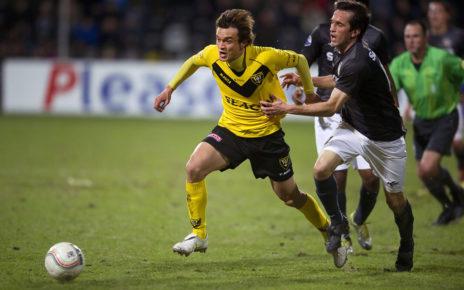 Prediksi Bola Jitu NAC Breda vs VVV Venlo 31 Maret 2019