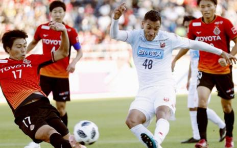 Prediksi Bola Jitu Nagoya Grampus vs Consadole Sapporo 30 Maret 2019
