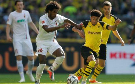 Prediksi Bola Jitu Nurnberg vs Augsburg 30 Maret 2019