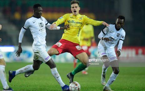 Prediksi Bola Jitu Oostende vs Eupen 31 Maret 2019
