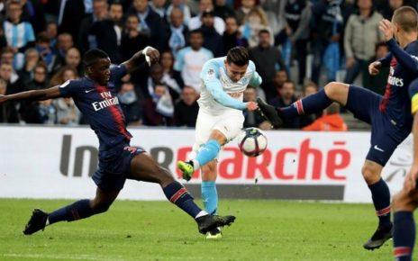 Prediksi Bola Jitu Paris Saint Germain vs Marseille 18Maret 2019