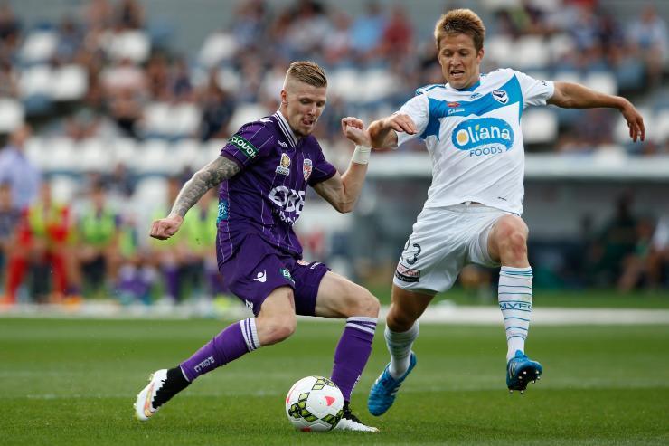Prediksi Bola Jitu Perth Glory vs Melbourne Victory 30 Maret 2019