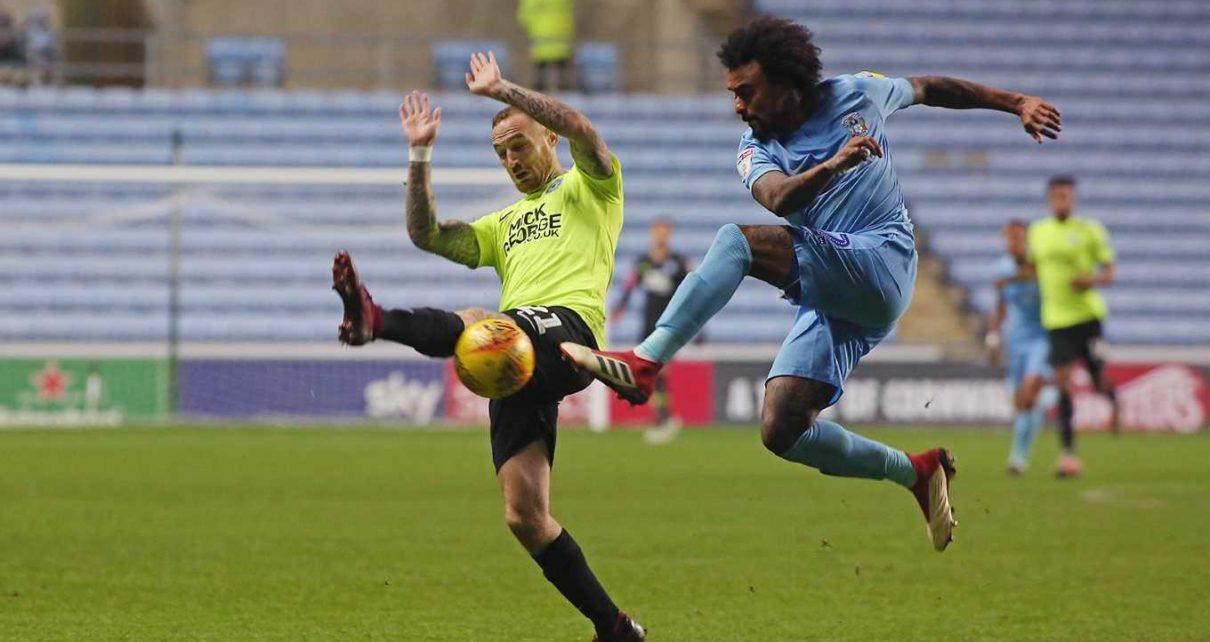 Prediksi Bola Jitu Peterborough United vs Coventry16Maret2019