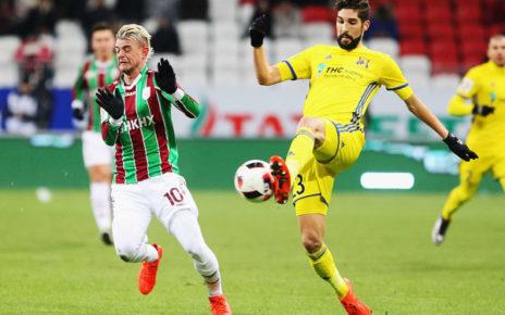 Prediksi Bola Jitu Rostov vs Arsenal Tula 10Maret 2019