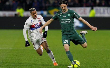Prediksi Bola Jitu Saint Etienne vs Nimes 31 Maret 2019