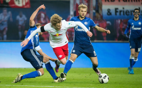 Prediksi Bola Jitu Schalke 04 vs RB Leipzig16Maret2019