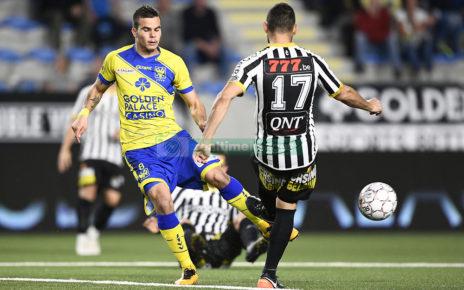Prediksi Bola Jitu Sint-Truiden vs Charleroi 31 Maret 2019