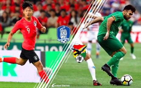 Prediksi Bola Jitu South Korea vs Bolivia 22 Maret 2019