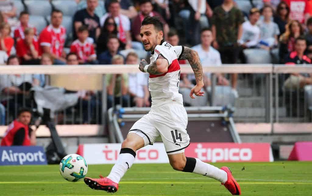 Prediksi Bola Jitu Stuttgart vs Nurnberg 6 April 2019