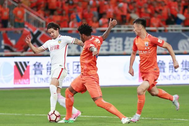 Prediksi Bola Jitu Tianjin Quanjian vs Shandong Luneng 31 Maret 2019