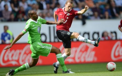 Prediksi Bola Jitu Wolfsburg vs Hannover 6 April 2019