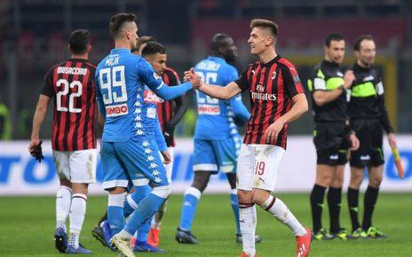 Prediksi Bola Jitu AC Milan vs Udinese 3 April 2019