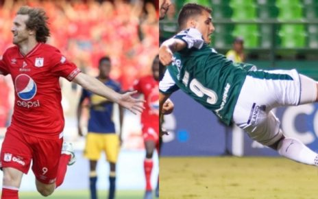 Prediksi Bola Jitu Aguilas Doradas vs Atletico Nacional 22 April 2019