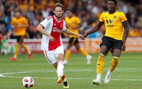 Prediksi Bola Jitu Ajax vs Vitesse 24 April