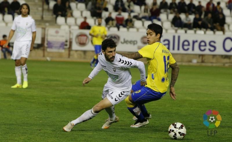 Prediksi Bola Jitu Albacete vs Las Palmas 20 April 2019
