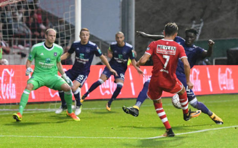 Prediksi Bola Jitu Anderlecht vs Royal Antwerp 7 April 2019