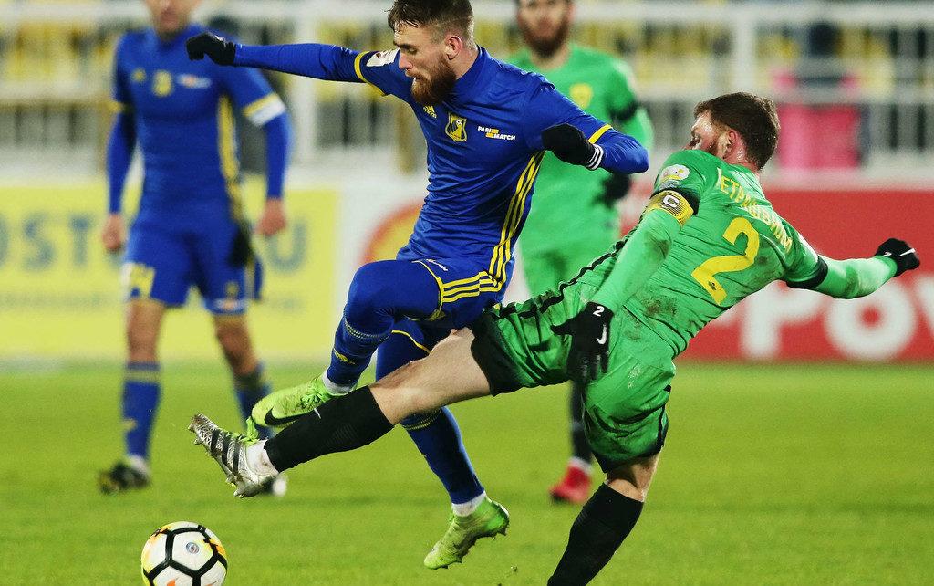 Prediksi Bola Jitu Anzhi Makhachkala vs Rostov 27 April 2019