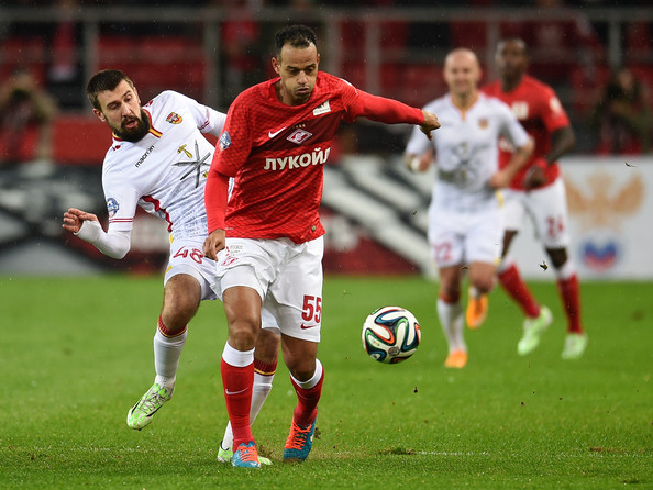 Prediksi Bola Jitu Arsenal Tula vs Spartak Moscow 25 April 2019