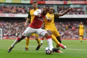 Prediksi Bola Jitu Arsenal vs Brighton Hove Albion 5 Mei 2019