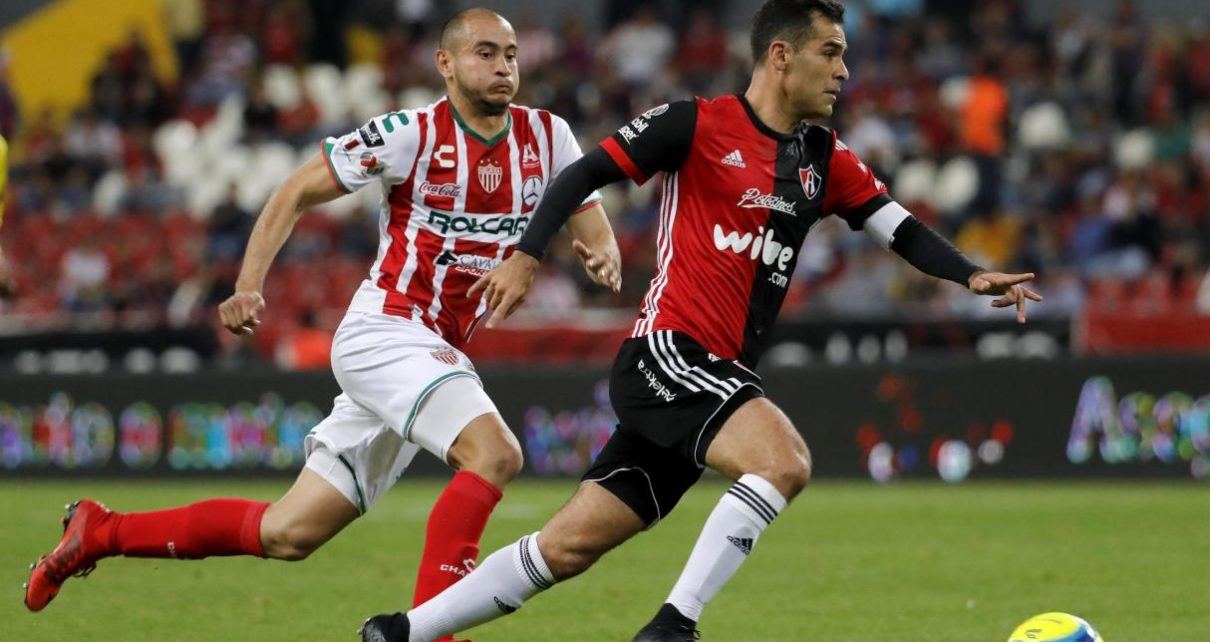 Prediksi Bola Jitu Atlas vs Necaxa 13 April 2019