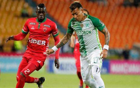 Prediksi Bola Jitu Atletico Nacional vs Patriotas 19 April 2019