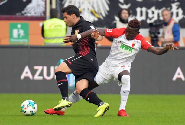 Prediksi Bola Jitu Augsburg vs Leverkusen 27 April 2019