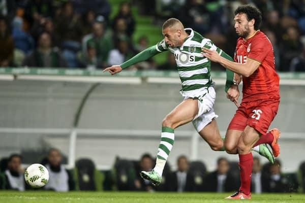 Prediksi Bola Jitu Aves vs Sporting Lisbon 14 April 2019