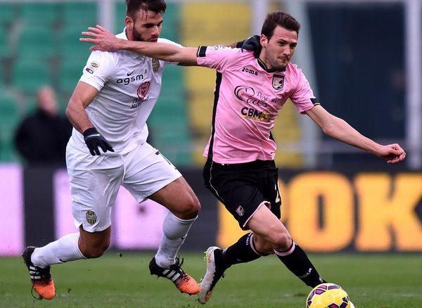 Prediksi Bola Jitu Benevento vs Palermo 15 April 2019